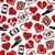 сердцах · любви · счастливым · здоровья · знак - Сток-фото © glorcza