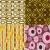 sem · costura · geométrico · padrões · textura · do · papel · papel · textura - foto stock © glorcza