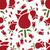 rosa · flor · textura · arco-íris · retro - foto stock © glorcza