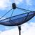 parabolaantenna · antenna · radar · kék · ég · számítógép · hálózat - stock fotó © gloszilla