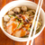 küçük · çanak · lezzetli · makarna · gıda · akşam · yemeği - stok fotoğraf © gloszilla