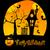 halloween illustration with jack olantern stock photo © glyph