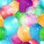 vliegen · naadloos · vector · patroon · kleurrijk - stockfoto © glyph