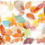 Vintage colorful autumn leaves illustration stock photo © glyph