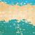 bağbozumu · çerçeve · kâğıt · dizayn · ayarlamak - stok fotoğraf © glyph