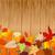 cute · autunno · illustrazione · vettore · stile - foto d'archivio © glyph