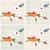 collectie · cute · decoratief · vogels · wenskaart · bloem - stockfoto © glyph