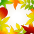 cute · colorato · autunno · foresta · illustrazione · vettore - foto d'archivio © glyph