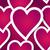 coração · origami · ilustração · valentine · arquivo · casamento - foto stock © glyph