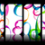 ayarlamak · renkli · vektör · çiçek · soyut - stok fotoğraf © glyph