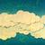 белый · облака · голубой · небе · бесконечный - Сток-фото © glyph