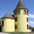セルビア · ヨーロッパ · 中世 · 破壊された · 18世紀 - ストックフォト © goce