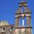 öreg · templom · harang · torony · sziget · égbolt - stock fotó © goce