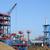zwaar · machines · gas · pijpleiding · bouwplaats · bouw - stockfoto © goce