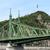 wolności · most · Budapeszt · Węgry · chmury · miasta - zdjęcia stock © goce