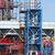 new factory construction site industry detail stock photo © goce
