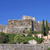 new fortress corfu town greece stock photo © goce
