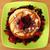 блин · Ягоды · продовольствие · фрукты · торт · завтрак - Сток-фото © goce