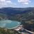 erőmű · folyó · fő- · mező · tó · ipari - stock fotó © goce