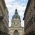 базилика · Будапешт · Венгрия · ночь · дома · здании - Сток-фото © goce
