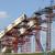 новых · моста · дуга · строительная · площадка · здании · строительство - Сток-фото © goce