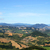 Италия · замечательный · пейзаж · бесплодный · пород · облака - Сток-фото © goce