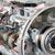 vrachtwagen · motor · detail · ijzer · motor · drive - stockfoto © goce