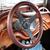rueda · salpicadero · tecnología · coches · interior - foto stock © goce