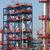 raffinaderij · plant · industrie · fabriek · gas · chemische - stockfoto © goce