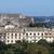 öreg · templomtorony · város · Görögország · épület · nyár - stock fotó © goce