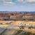 bánya · gép · szén · bányászat · nyitva · este - stock fotó © goce