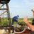 trabalhador · do · petróleo · sucesso · campo · trabalhador · poder · máquina - foto stock © goce
