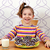 ミルク · ドーナツ · ボトル · 新鮮な · パーティ - ストックフォト © goce