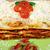 İtalyan · gıda · lazanya · plaka · sıcak · lezzetli - stok fotoğraf © goce