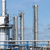 petrochemical plant detail industry zone stock photo © goce