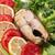 гриль · пепперони · помидоров · красный · зеленый · продовольствие - Сток-фото © goce