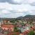 öreg · erőd · városkép · ház · fa · épület - stock fotó © goce