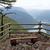 hegy · Szerbia · erdő · tájkép · nyár · kék - stock fotó © goce