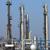 精製所 · 詳細 · 燃料 · 施設 · メタリック - ストックフォト © goce