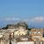 öreg · város · városkép · Görögország · víz · épület - stock fotó © goce
