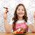 фри · куриные · красный · мяса · быстро · еды - Сток-фото © goce