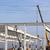 maquinaria · trabalhadores · edifício · construção · indústria - foto stock © goce