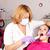 dental · cavidade · buraco · dente · perfuração - foto stock © goce