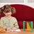 fiatal · lány · házi · feladat · iskola · tavasz · kéz · toll - stock fotó © goce