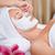 cosmético · máscara · beleza · mulheres · menina · mãos - foto stock © godfer