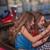 jókedv · vásár · tinédzserek · szórakozás · lány · boldog - stock fotó © godfer