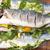 морем · бас · рыбы · кухне · таблице · обеда - Сток-фото © godfer