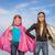 girl power super heroes stock photo © godfer