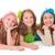 feliz · crianças · sorridente · grupo · crianças · jovem - foto stock © godfer