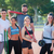 grup · insanlar · egzersiz · spor · salonu · uygunluk · spor · insanlar - stok fotoğraf © godfer